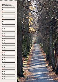 Plane deinen Weg (Wandkalender 2019 DIN A2 hoch) - Produktdetailbild 10