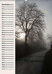 Plane deinen Weg (Wandkalender 2019 DIN A2 hoch) - Produktdetailbild 11