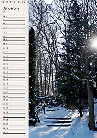 Plane deinen Weg (Wandkalender 2019 DIN A4 hoch) - Produktdetailbild 1