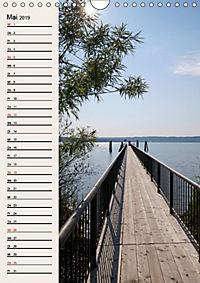 Plane deinen Weg (Wandkalender 2019 DIN A4 hoch) - Produktdetailbild 5