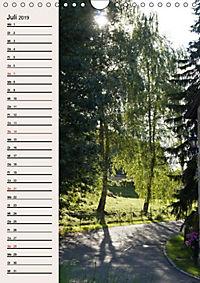 Plane deinen Weg (Wandkalender 2019 DIN A4 hoch) - Produktdetailbild 7