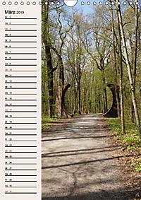 Plane deinen Weg (Wandkalender 2019 DIN A4 hoch) - Produktdetailbild 3