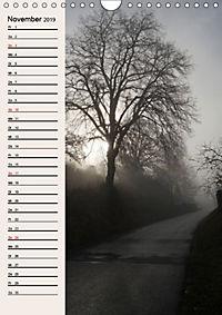 Plane deinen Weg (Wandkalender 2019 DIN A4 hoch) - Produktdetailbild 11