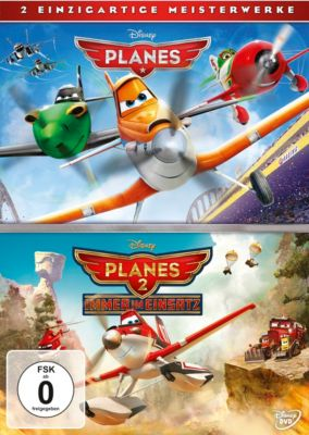 Planes 1 & 2