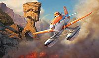 Planes 2 - Immer im Einsatz - Produktdetailbild 4