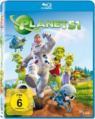 Planet 51, Joe Stillman