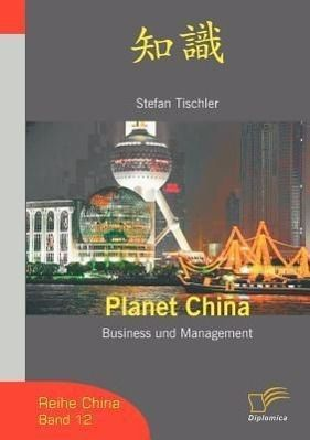 Planet China, Stefan Tischler