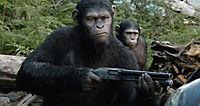 Planet der Affen: Revolution - Produktdetailbild 3