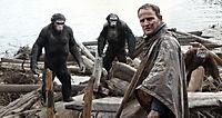Planet der Affen: Revolution - Produktdetailbild 7