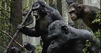 Planet der Affen: Revolution - Produktdetailbild 8