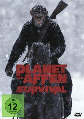 Planet der Affen: Survival, Pierre Boulle