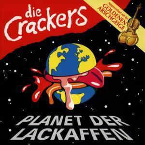 Planet Der Lackaffen, Die Crackers