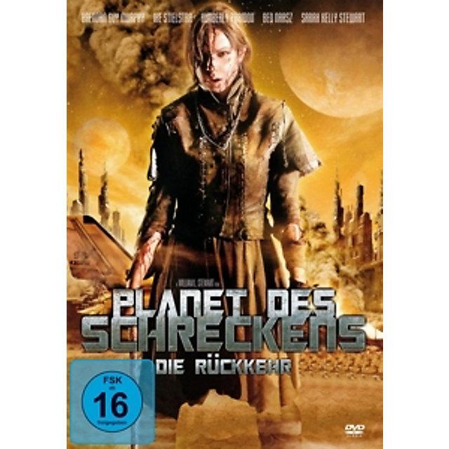 Planet Des Schreckens