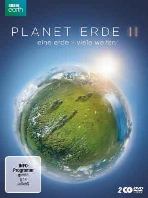 Planet Erde 2: Eine Erde - Viele Welten