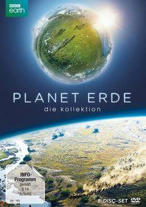 Planet Erde - Die Kollektion