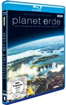 Planet Erde - Die komplette Serie, Bbc