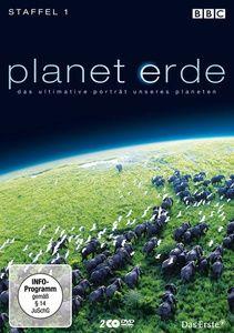Planet Erde - Staffel 1