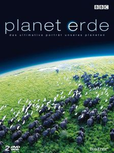 Planet Erde - Staffel 1, David Attenborough
