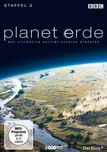 Planet Erde - Staffel 2