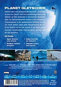 Planet Gletscher - Eine Reise zu den spektakulärsten Gletschern der Welt - Produktdetailbild 1