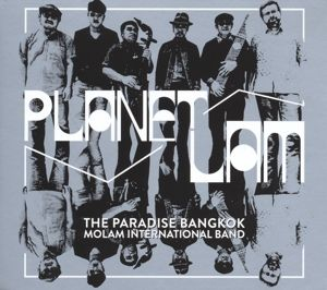Planet Lam, The Paradise Bangkok Molam International Band
