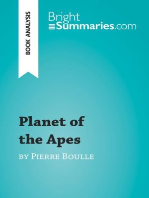 planet of the apes book summary Dawn of the planet of the apes:  3:53 wired 709,975 views 3:53 conspiracy of the planet of the apes book review - duration:  planet of the apes: the evolution of the legend - duration: .