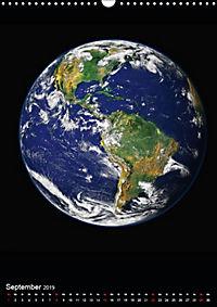Planeten, Sonne, Monde (Wandkalender 2019 DIN A3 hoch) - Produktdetailbild 9