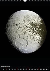 Planeten, Sonne, Monde (Wandkalender 2019 DIN A3 hoch) - Produktdetailbild 8