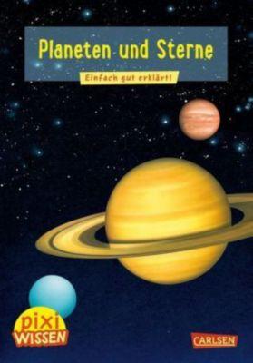 Planeten und Sterne, Monika Wittmann