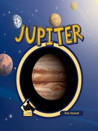 Planets (BB): Jupiter, Fran Howard