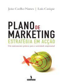 Plano de Marketing, Joao Coelho Nunes