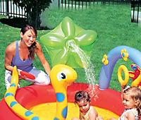 Planschbecken /Schwimmbecken - Play Center - Produktdetailbild 2