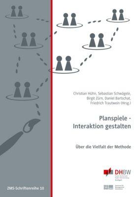 Planspiele - Interaktion gestalten