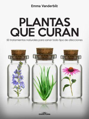 Plantas que curan, Emma Vanderbilt