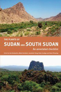 Plants of Sudan and South Sudan