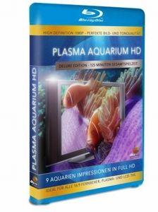 Plasma Aquarium HD, Plasma Aquarium Hd (blu-ray)