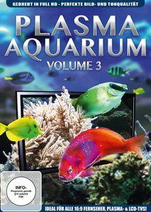 Plasma Aquarium, Vol. 3, Plasma Aquarium