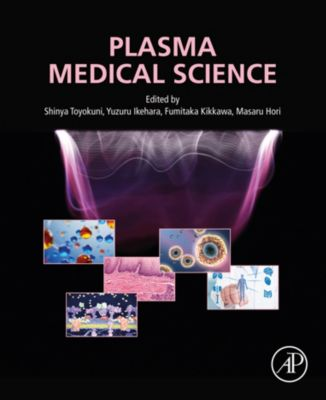 Plasma Medical Science
