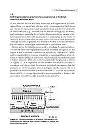 Plasma Nanoscience - Produktdetailbild 2