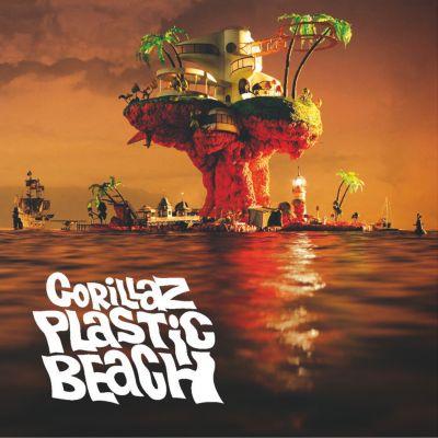 Plastic Beach, Gorillaz