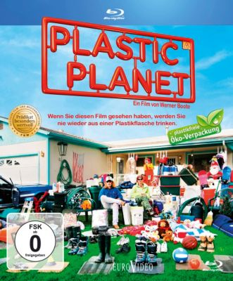 Plastic Planet, Diverse Interpreten