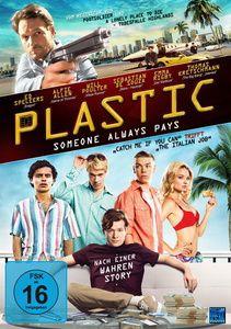 Plastic - Someone Always Pays, Sacha Bennett, Julian Gilbey, Will Gilbey, Chris Howard