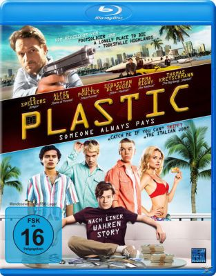 Plastic – Someone Always Pays