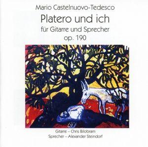 Platero Und Ich Op.190, Chris Bilobram, Alexander Steindorf