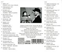 Platero Und Ich Op.190 - Produktdetailbild 1