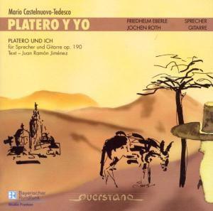 Platero Y Yo-Platero Und Ich Op.190, Mario Castelnuovo-Tedesco