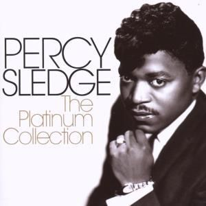 Platinum Collection, Percy Sledge