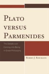 hume vs plato Tant la idea d'un contracte originari com la de drets naturals van ser criticades per hume (1711-1776) i, més tard,.