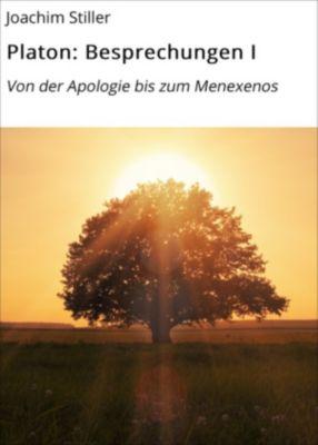 Platon: Besprechungen I, Joachim Stiller