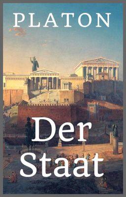 Platon - Der Staat, Platon